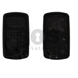 Key Shell (Remote) for Mitsubishi Buttons:2