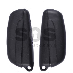 Key Shell (Smart) for Saab Buttons:3 / Blade signature: NE66