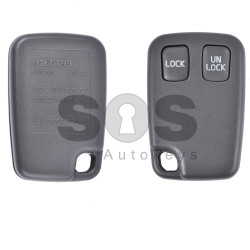 Key Shell (Remote) for Volvo Buttons:2