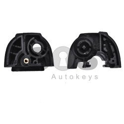 Key Shell (Front Part - Flip) for Volvo Blade signature: TOY48