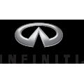 Key Covers for Infiniti