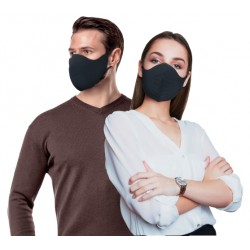 Reusable Face mask with FFP3 filter