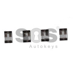 Micro Push Buttons 3mm x 4mm  (Model 01)