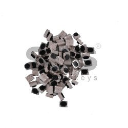 Micro Push Buttons 4mm x 3mm  (Model 02)