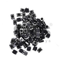 Micro Push Buttons 3mm x 3.5mm (Model 05)