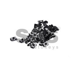 Micro Push Buttons 3mm x 7mm (Model 08)